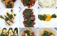 9 Ways You Never Thought To Use Chimichurri - Recipe