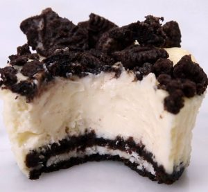 Mini-Oreo-Cheesecakes