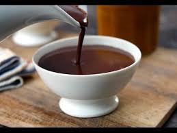Creamy Gourmet Hot Chocolate
