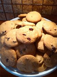 Cookies selection