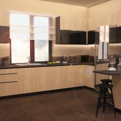 Kitchen Designer Software Remodel Ideas Pictures 乌克兰设计师kristina Bilynets现代风格厨房设计 建筑设计欣赏 第七城市 热点聚合 乌克兰 Kristina Bilynets 设计师 厨房 风格 现代 设计