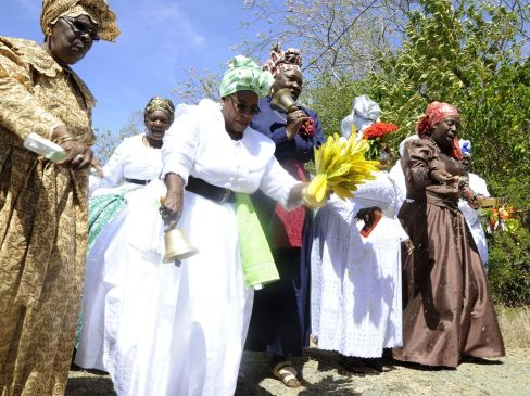 Spiritual Baptist Liberation Day was celebrated on Thursday (March 30, 2017). This year marked the 21st anniversary of celebrations with praise and worship services.