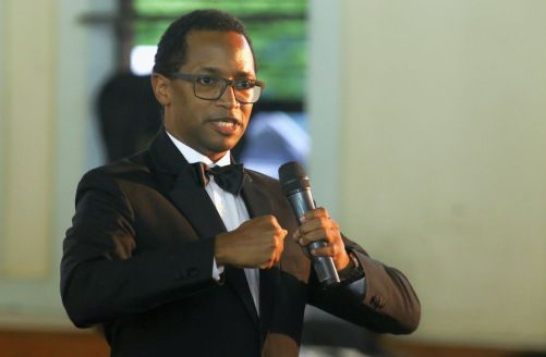 Dr Roger Henry, Assistant Professor of Music and Programme Leader for the Academy for the Performing Arts at the University of Trinidad and Tobago.