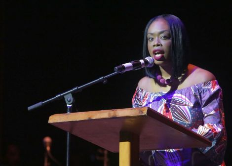 The 2018 THA Inter Department Personality and Calypso Competition took place on Thursday (February 2,2018) at the Shaw Park Complex. Secretary of the Division of Tourism, Transportation, and Culture Nadine Stewart-Phillips welcomed guest to the event hosted by the Division in collaboration with the Tobago Festivals Commission.