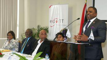 ExporTT launch development programme