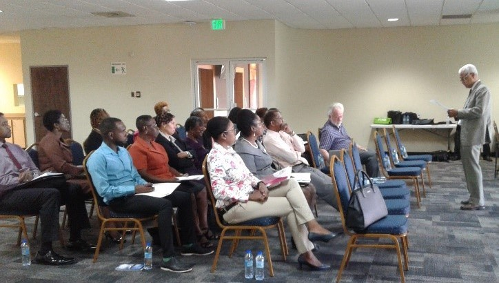 Tobago Hosts Fair Trading Workshop