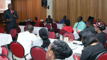 Principals Conference