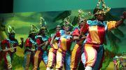 Tobago Heritage Festival opens
