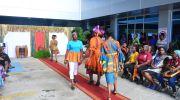 Emancipation Celebrations At COM DEV