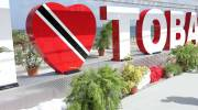I Love Tobago signage unveiled