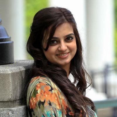 Ayesha Lodhia
