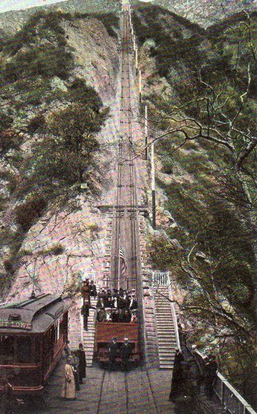 Pasadena Edu