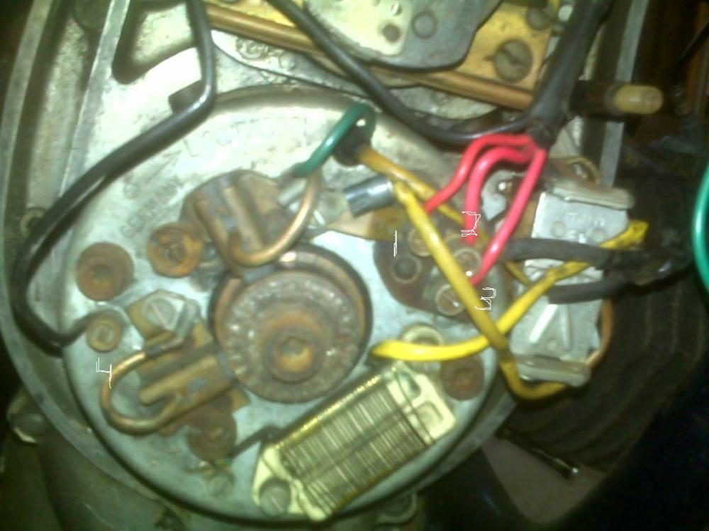 medium resolution of bmw r51 3 wiring diagram wiring diagramhow to test a 2 generator vintage bmw motorcycle ownersbmw