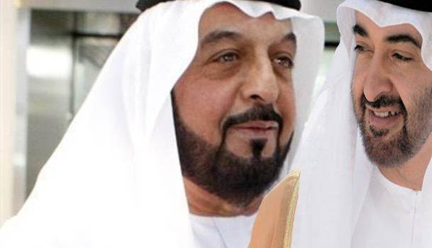 من هو الشيخ محمد بن خليفة آل نهيان ملف الشخصية من هم