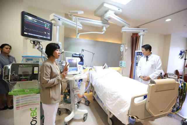 العلاج في تايلاند