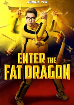 Enter The Fat Dragon | Chinese Movie | Best Hollywood Movie 2020