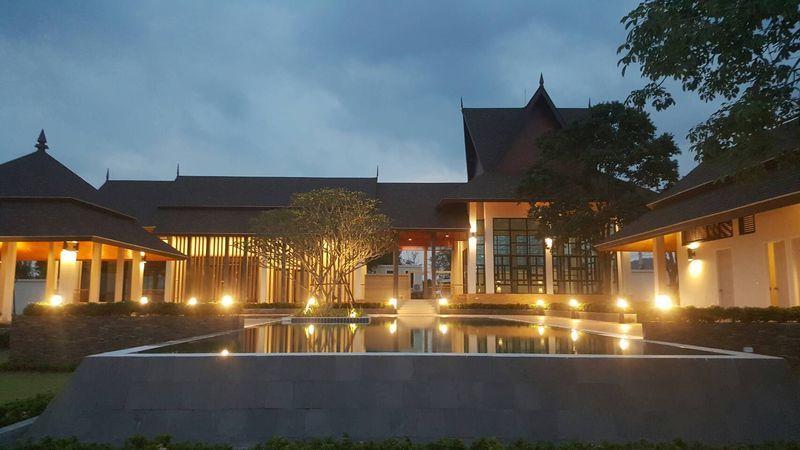 The Emerald Scenery Hua Hin Villas Thai Property Group