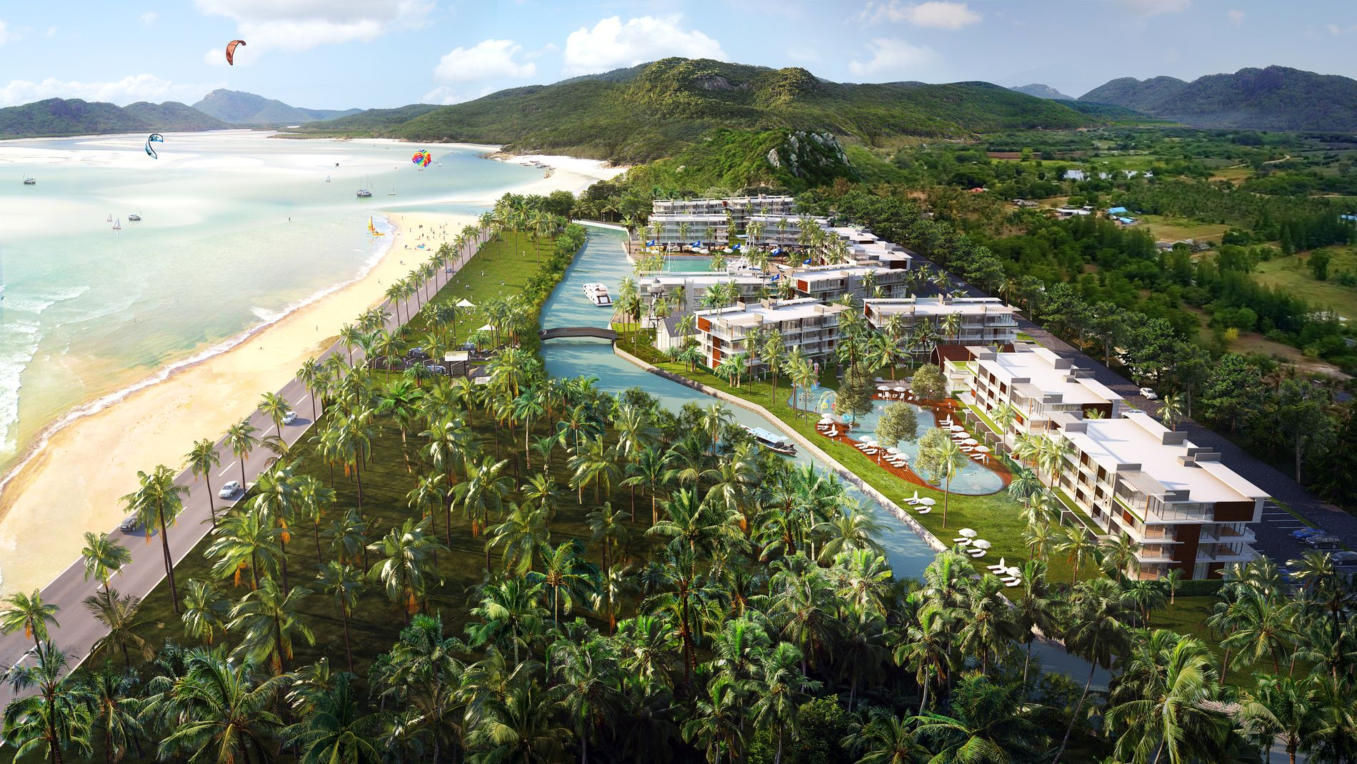 Grand Marina Pranburi Hua Hin Condo Thai Property Group