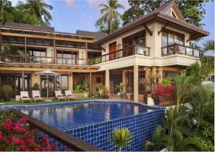 Thailand Luxury Property Koh Samui Phuket Bangkok Thai