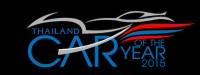 Logo thailand car of the year