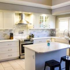 Ikea Kitchen Remodel Custom Cabinets Our Diy After