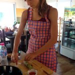 Vegetarian Thai Cooking Course