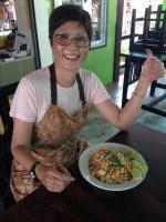 Thai Cooking Courses March '16
