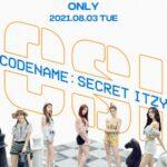 Codename: Secret ITZY 2 | CSI 시즌2 |