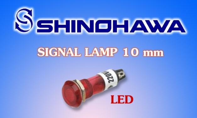 SHINOHAWA: signal-lamp