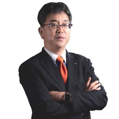 Mr. Manabu Kahara
