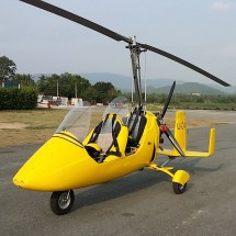 Autogyro Latest - Year of Clean Water