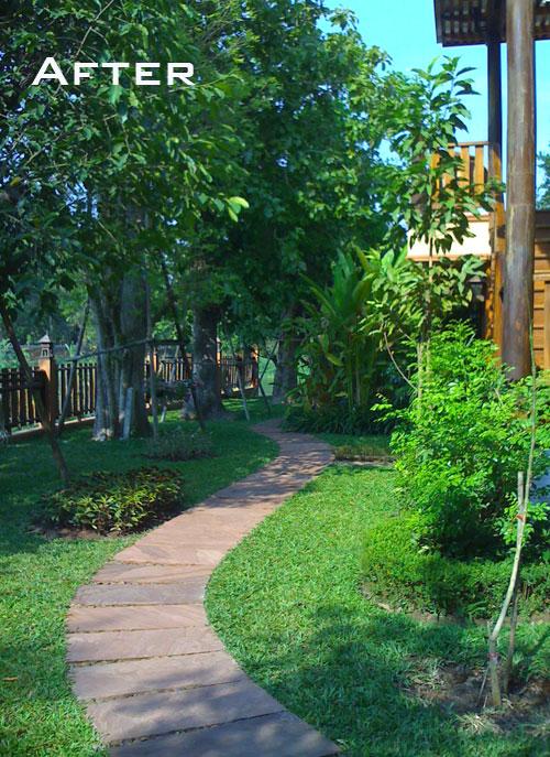 Designing and Creating Traditional Thai Gardens  Thai Garden Design