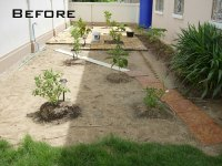 Forget Grass - Why not install a Pebble & Rock Garden ...