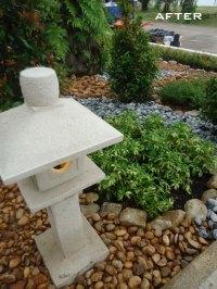 Tropical Thai & Japanese Style Rock Garden for Pattaya ...