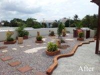 Boring Roof Terrace? Why not install a Thai Rock Garden ...