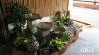 Decorating your Small Garden Spaces in Bangkok - Thai ...