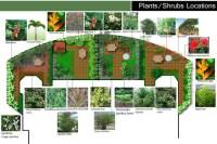 Tropical Garden Designs and Garden Plans - Thai Garden Design