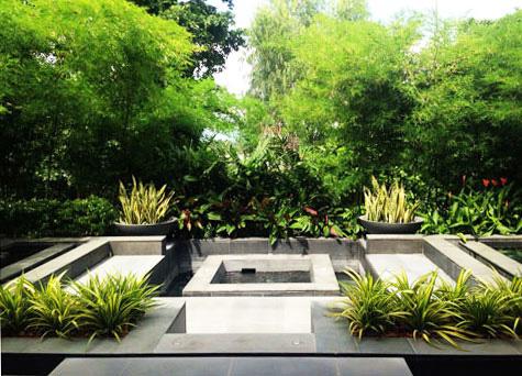thai garden design partner