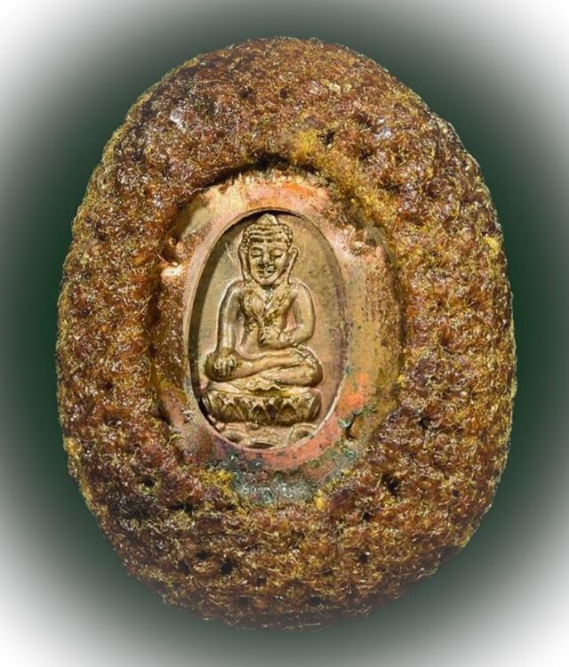 Bia Gae Phu Ya Tan Suan Wat Na Udom