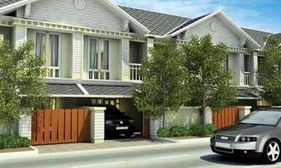housing thailand