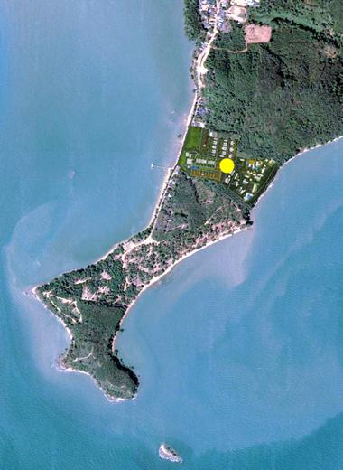 Cape Yamu