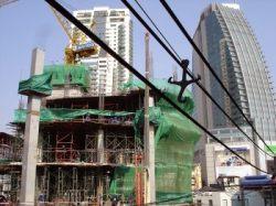 Thailand construction market still strong