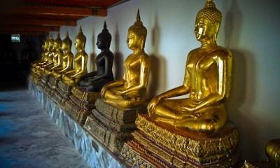 wat po buddha