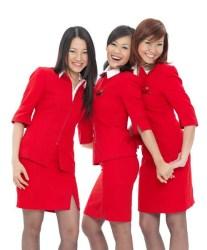 AirAsia Crew