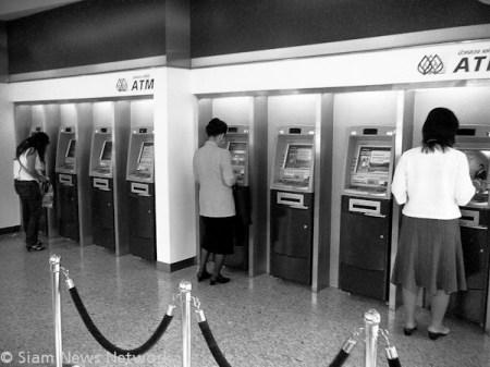 thai banking