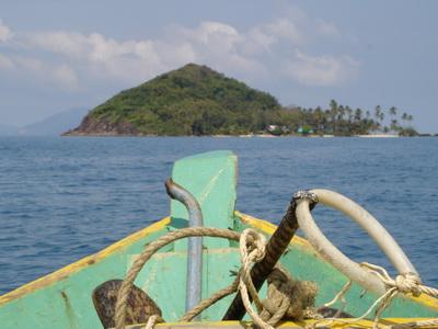 thailand tourism island