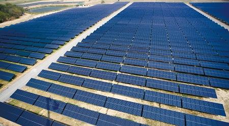 Kyocera Thai Installation Solar