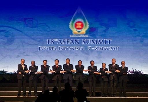 asean summit Indonesia