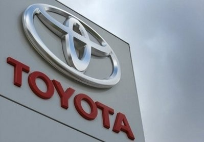 Toyota's three plants located in Samut Prakan and Chachoengsao were not flooded but suspended operations Oct 10 after flooding submerged industrial estates in Thailand's central provinces.