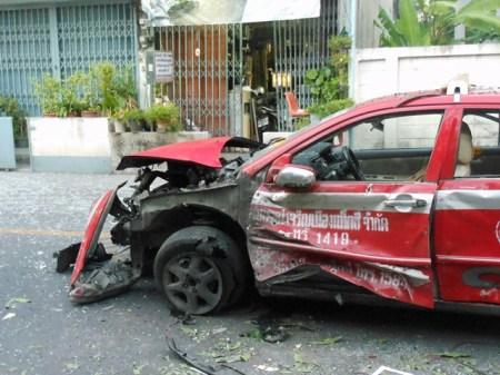 Three bombs that rocked Bangkok on Valentine Day
